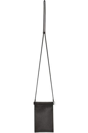 Maison Margiela Engraved logo phone bag