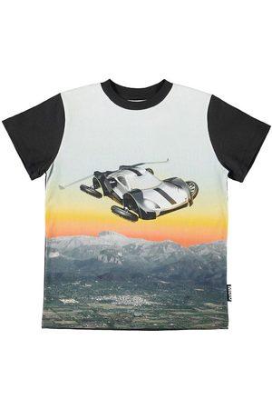 Molo Kortærmede - T-shirt - Road - Hover Car