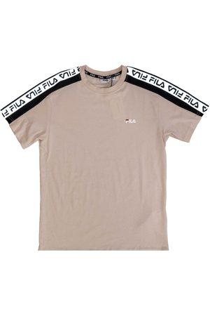 Fila Kvinder Kortærmede - T shirt Tamsin Sepia
