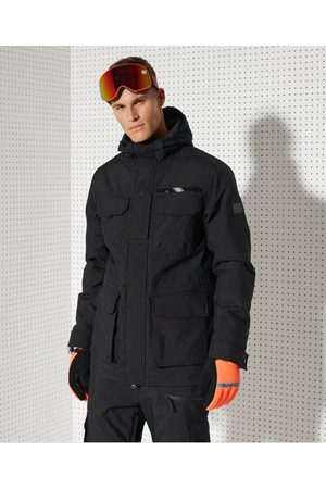 Superdry Sport Ski Rookie frakke