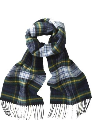 Gloverall Lambswool Scarf Gordon