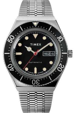 Timex Mænd Ure - Reissue M79 Automatic 40mm Black