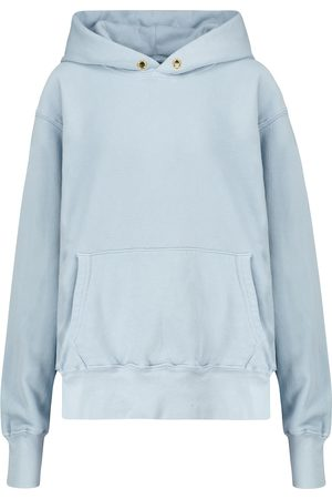 Les Tien Exclusive to Mytheresa – Cotton fleece hoodie