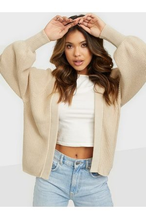 Selected Slfemmy Ls Knit Cardigan Noos B Cardigans