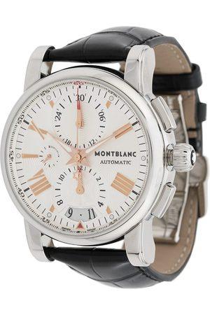 Mont Blanc Mænd Ure - Star automatic chronograph 43mm