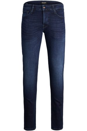 Jack & Jones Glenn Icon Jj 757 Slim Fit Jeans Mænd