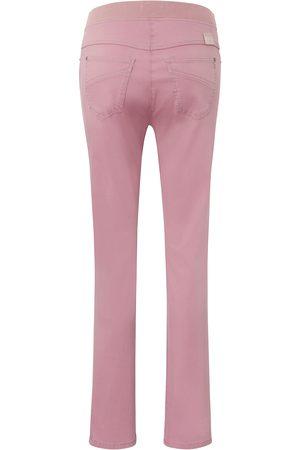 Brax Comfort Plus-jeans model Carina Fra Raphaela by lilla