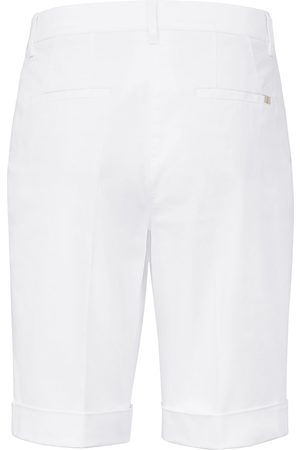 Brax Slim Fit-bermudashorts model Mia S Fra Feel Good
