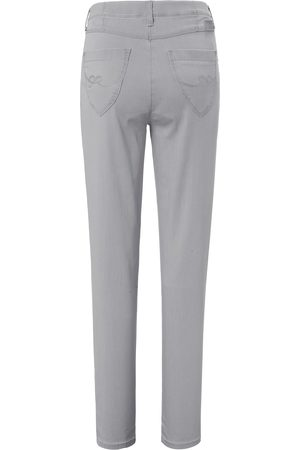 Brax ProForm S Super Slim-jeans model Laura Touch Fra Raphaela by denim