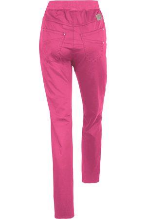 Brax Comfort Plus-bekvem buks model Carina Fra Raphaela by pink