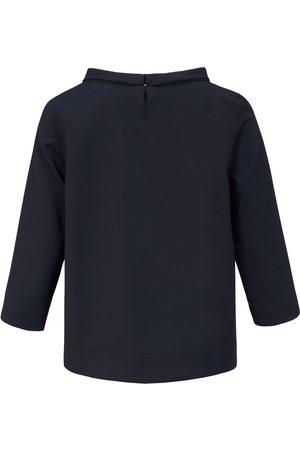 Windsor Bluse 3/4-ærmer Fra blå