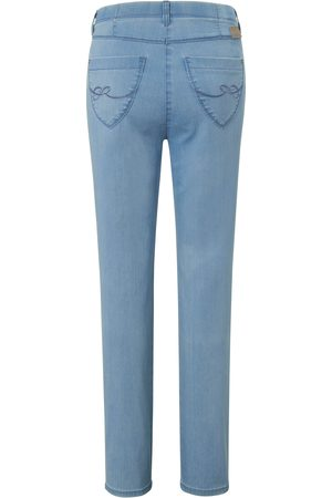 Brax Comfort Plus-jeans model Laura Touch Fra Raphaela by denim