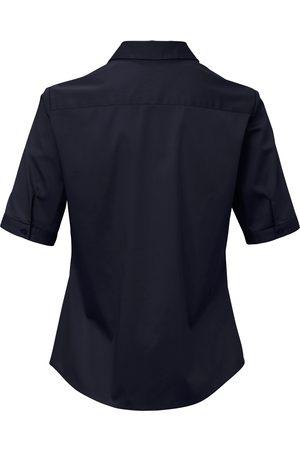 DAY.LIKE Skjorte korte ærmer Fra blå