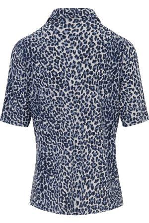 Peter Hahn Skjorte korte ærmer Fra multicolor