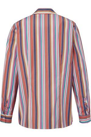 Peter Hahn Skjorte skjortekrave 100% bomuld Fra