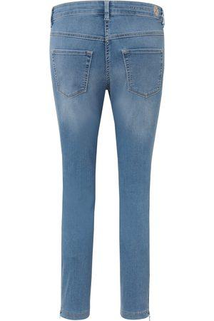 Mac Jeans Dream Chic ekstra smalle ben Fra denim