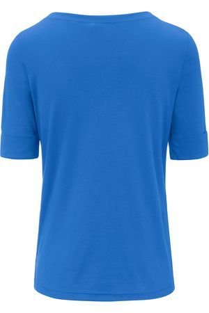 Efixelle Shirt Fra blå