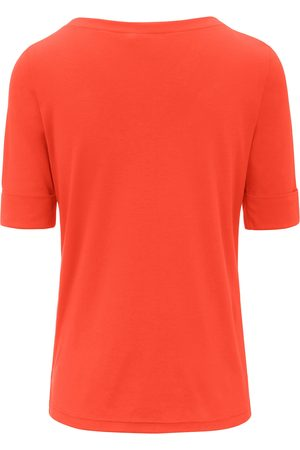 Efixelle Shirt Fra orange