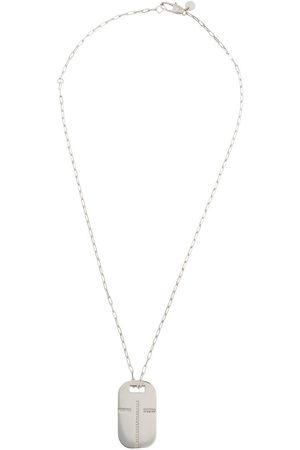Tateossian Mænd Halskæder - Kors-halskæde