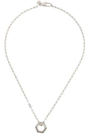 Tateossian Kraftig halskæde
