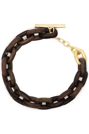 PARTS OF FOUR Armbånd - Toggle Chain bracelet
