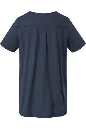 Green Cotton Kvinder Bluser - Bluse Fra blå