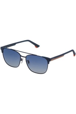 Police Mænd Solbriller - SPL574 TRACK 7 Solbriller