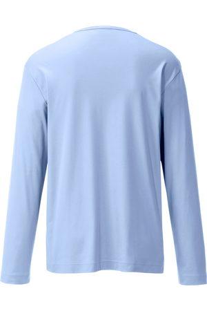 Mey Nat-shirt lange ærmer Fra blå