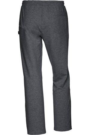 Authentic Klein Mænd Joggingbukser - Joggingbukser elastiklinning Fra grå