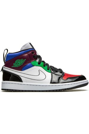 "Jordan Air 1 Mid SE ""Multicolour"" sneakers"