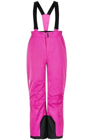 Color Kids Skiovertøj - Skibukser - Rose Violet