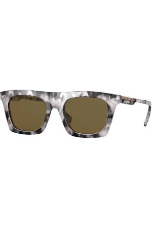 Burberry BE4318 CAMRON Solbriller