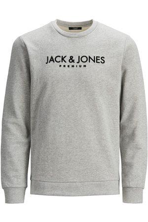 Jack & Jones Logo Crewneck Sweatshirt Mænd