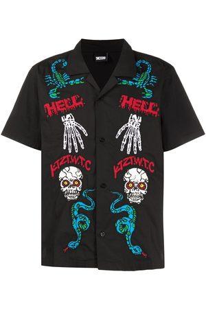 KTZ Monster unisex skjorte