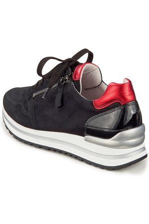 Gabor Kvinder Sneakers - Sneakers i gederuskind Fra Comfort