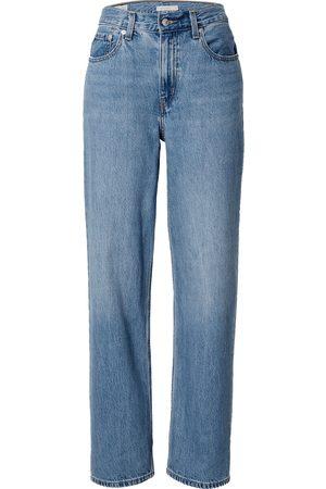 Levi's Kvinder Bootcut - Jeans 'LOOSE STRAIGHT WB