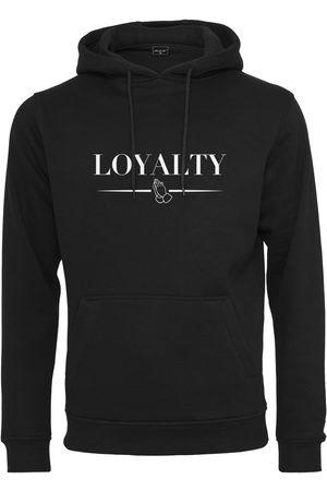Mister Tee Sweatshirt 'Loyalty