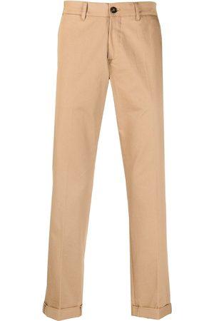 Golden Goose Straight-leg chino trousers