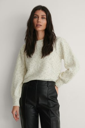 MANGO Kvinder Sweatshirts - Trøje