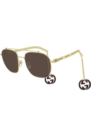 Gucci GG0727S Solbriller