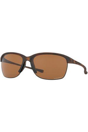Oakley Kvinder Solbriller - OO9191 UNSTOPPABLE Polarized Solbriller