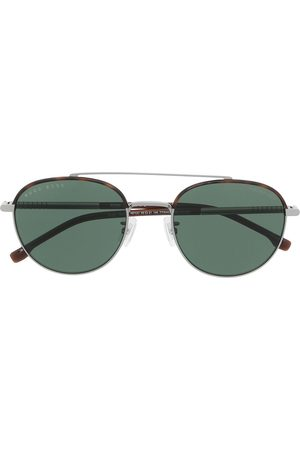 HUGO BOSS Aviator-solbriller