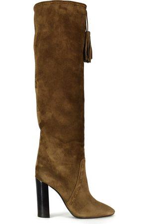 Saint Laurent Meurice støvler