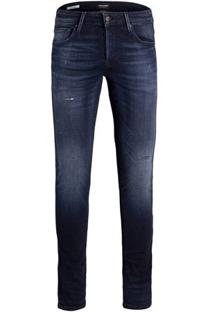 Jack & Jones Glenn Icon Jj 758 Slim Fit Jeans Mænd