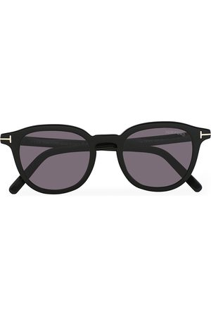 Tom Ford Pax FT0816 Sunglasses Black