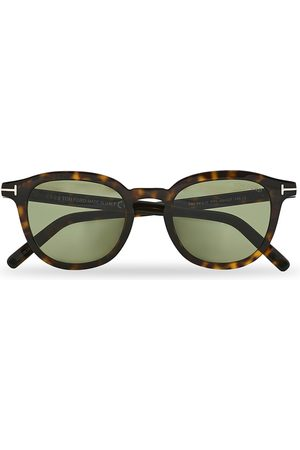 Tom Ford Mænd Solbriller - Pax FT0816 Sunglasses Tortoise