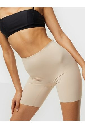 Lindex Kvinder Janelle Shaping Biker Short Shaping & support