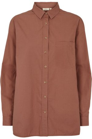 Basicapparel Vilde shirt