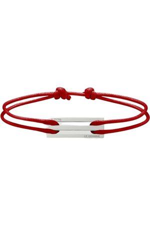 Le Gramme Armbånd - The 25/10g Cord Bracelet