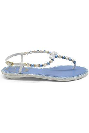 RENÉ CAOVILLA Kvinder Sandaler - Pearl Sandals